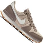 Nike Internationalist Damen-Sneaker Sepia Stone/Sail-Sand