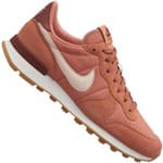 Nike Internationalist Damen-Sneaker Terra Blush/Guave Ice