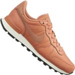 Nike Internationalist Premium Damen-Sneaker Terra Blush