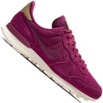 Nike Internationalist Premium Sneaker True Berry