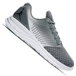 Nike Jordan Trainer St Winter Herren-Sneaker Cool Grey/Black-White