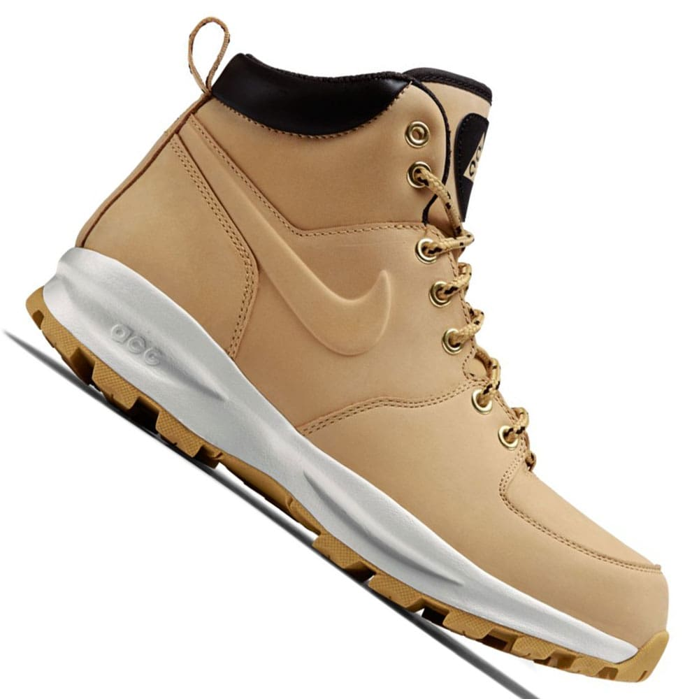 new product 71240 4aaf7 nike manoa leather boot men 454350 700 (beige) - online kaufen