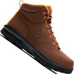 Nike Manoa Leather Boot Herren-Winterschuhe Fauna Brown