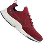 Nike Presto Fly Herren-Sneaker Team Red/Red-Navy-Sail