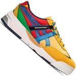 Onitsuka Tiger Delegation Ex iger Yellow/Electric Blue