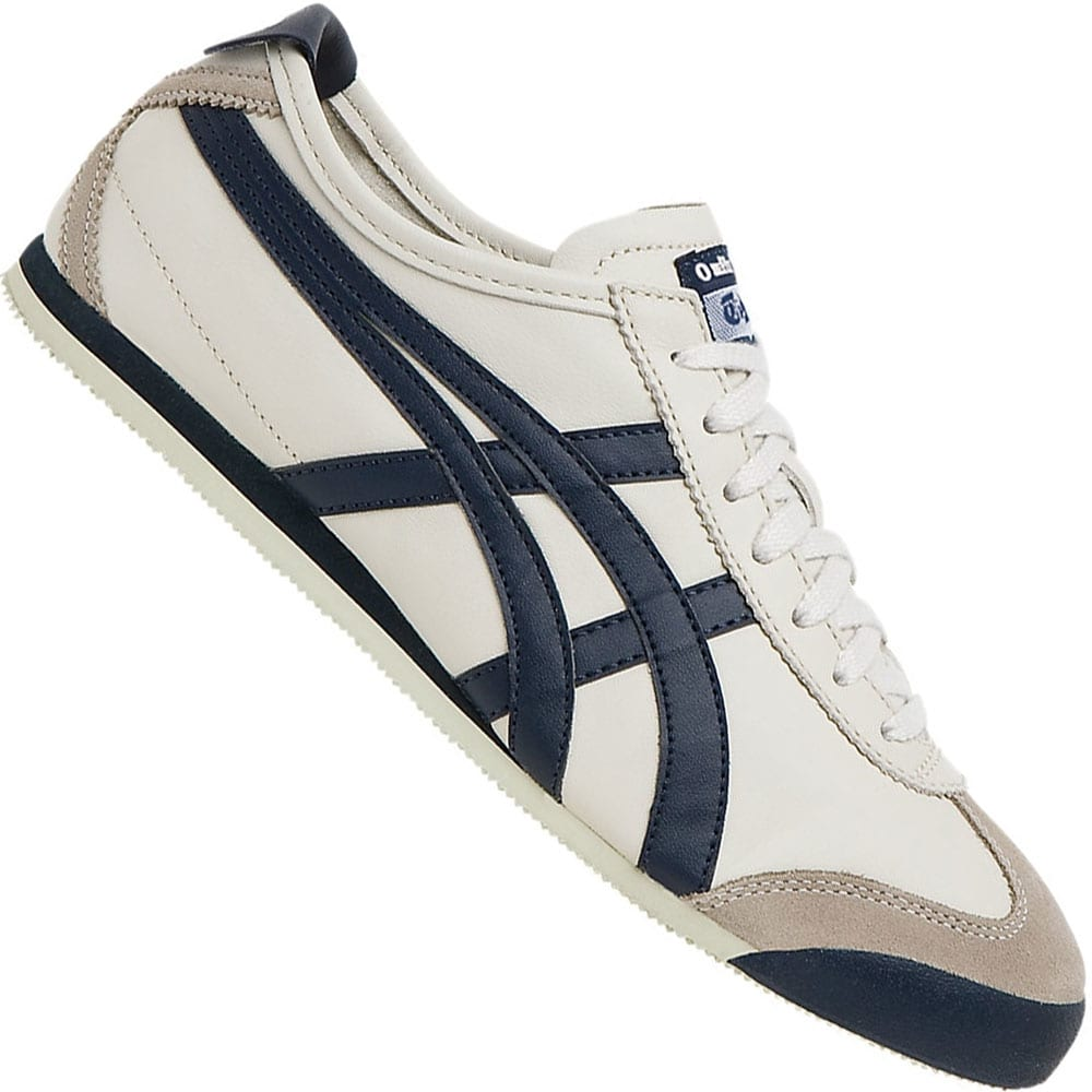bc9aa822be40f4 Onitsuka Tiger Mexico 66 Unisex-Sneaker Birch India