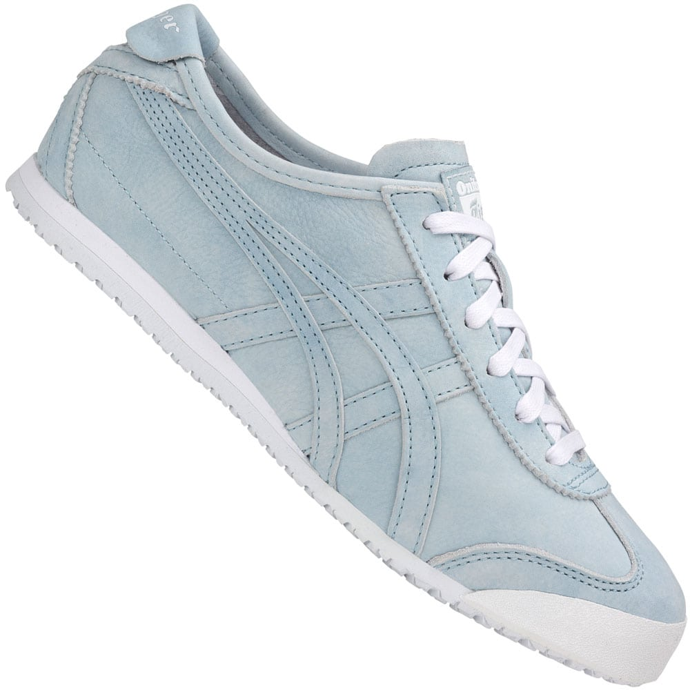 Onitsuka Tiger Mexico 66 Unisex-Sneaker Smoke Light Blue