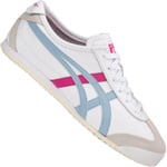 Onitsuka Tiger Mexico 66 Sneaker White/Smoke Light Blue