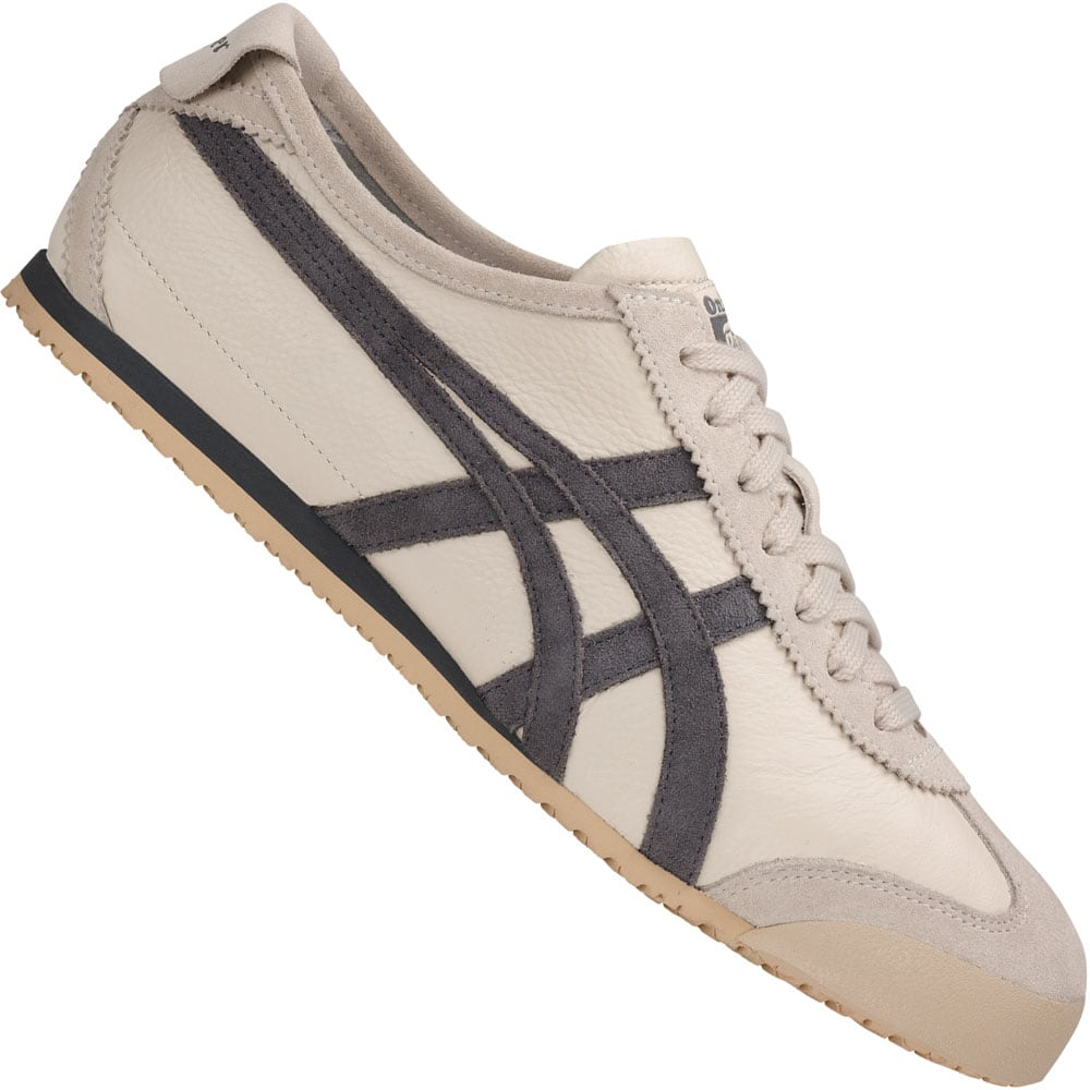 low priced b7967 73fcd Onitsuka Tiger Mexico 66 Turnschuhe 2018