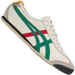 Onitsuka Tiger Mexico 66 Sneaker Birch/Green