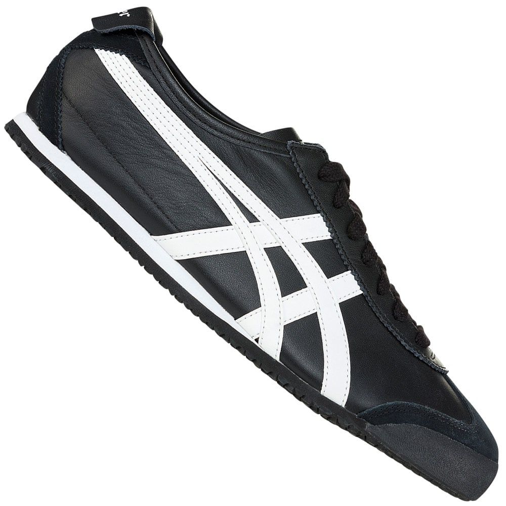 the latest 5eabb 30cc4 Onitsuka Tiger Mexico 66 Halbschuhe 2019