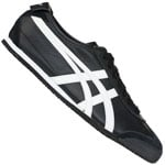 Onitsuka Tiger Mexico 66 Sneaker Black White