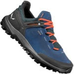 Salewa Wander Hiker Herren-Wanderschuhe Dark Denim/Holland
