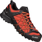 Salewa MS Wildfire Wanderschuhe Black Orange