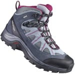 Salomon Authentic LTR GTX Damen-Wanderschuhe Pearl Grey