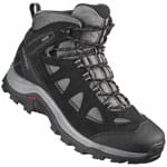 Salomon Authentic LTR GTX Herren-Wanderschuhe Magnet Black