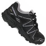 Salomon Caliber GTX wms 307984 (Black Aluminium) 2012