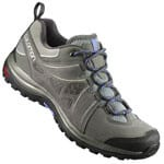 Salomon Ellipse 2 LTR Damen-Laufschuhe Shadow/Beluga