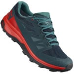 Salomon Outline GTX Herren-Wanderschuhe Relfecting/High Risk