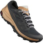 Salomon Outline GTX Wanderschuhe Ebonys