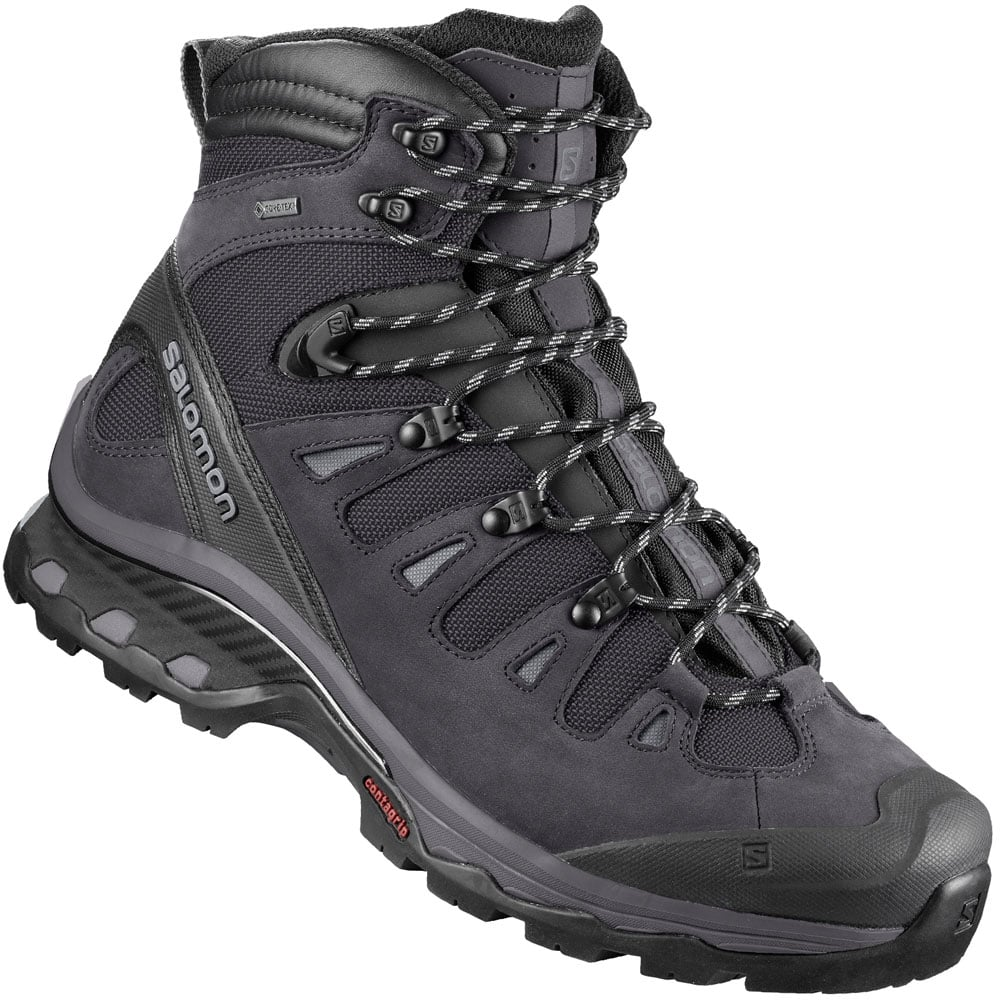 Salomon Quest 4D 3 Gore Tex Outdoorschuhe 2019