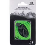Salomon Quicklace Kit Schnuersystem - Green