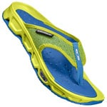 Salomon RX Break Herren-Schlappen Lime Punch