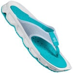 Salomon Rx Break Zehentrenner Cashmere Blue