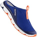 Salomon RX Slide 3.0 Herren-Clogs Surf the Web