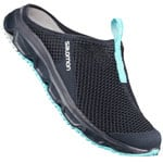 Salomon RX Slide 3.0 Damen-Clogs Night Sky