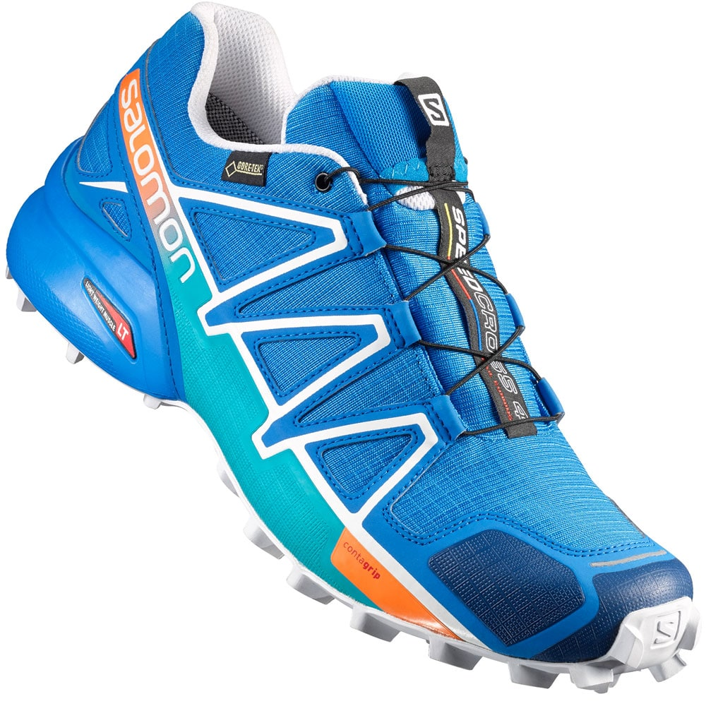 Salomon 4 Laufschuhe 2016 Speedcross GTX vmn08wON