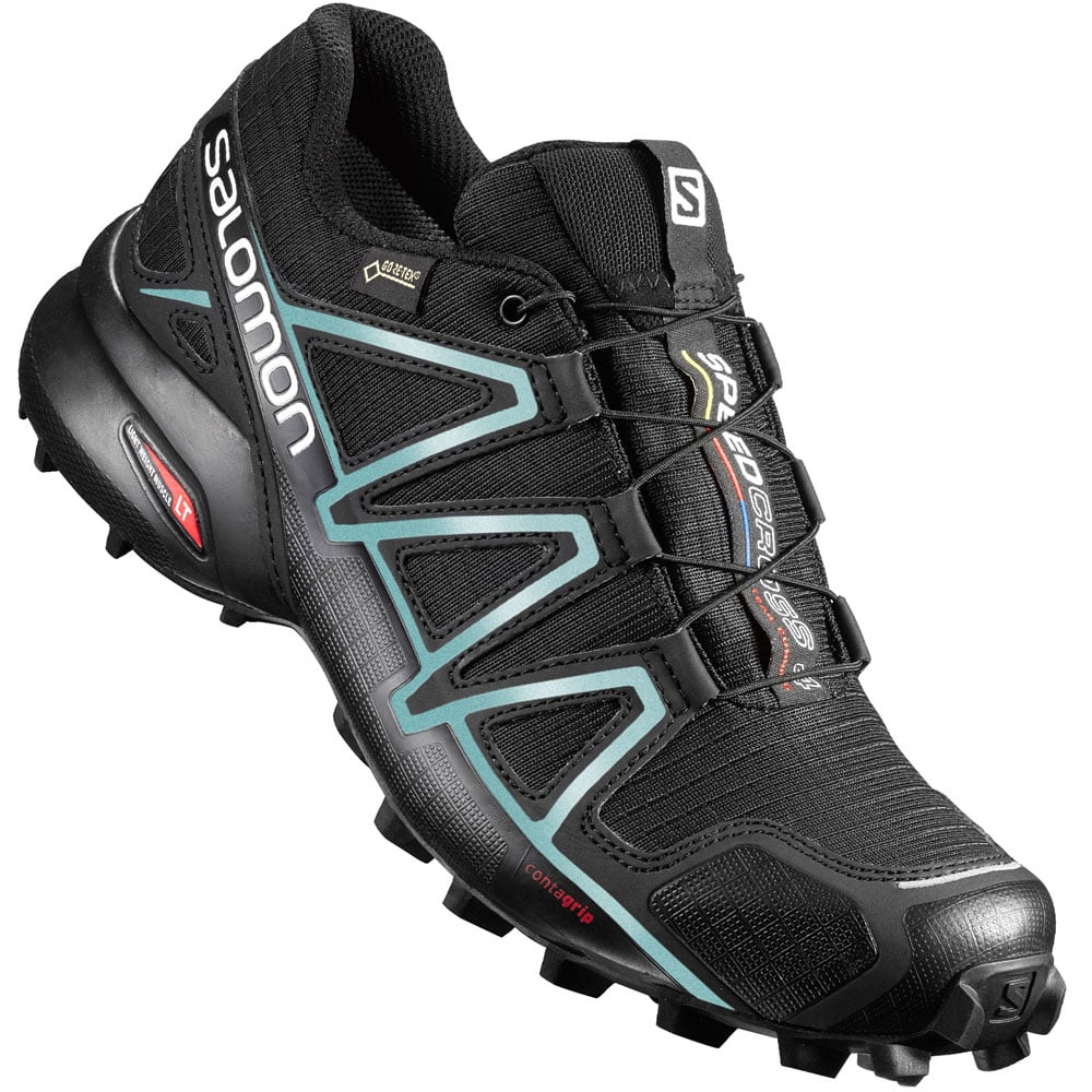 Salomon Speedcross 4 Gore Tex Hiking Schuhe 2019