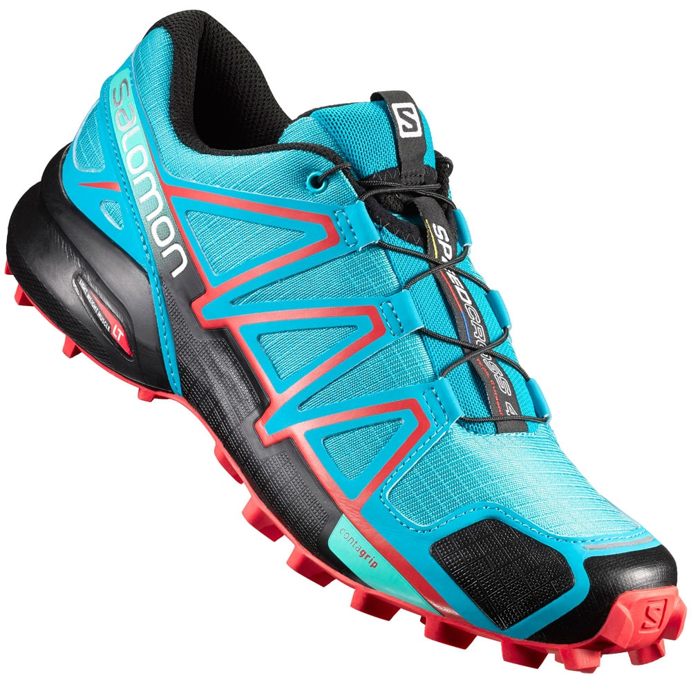 Salomon Speedcross 4 Cross Schuhe 2016