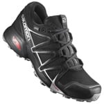 Salomon Speedcross Vario GTX Herren Laufschuhe Phantom/Black
