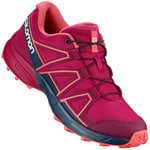 Salomon Speedcross Junior Cerise