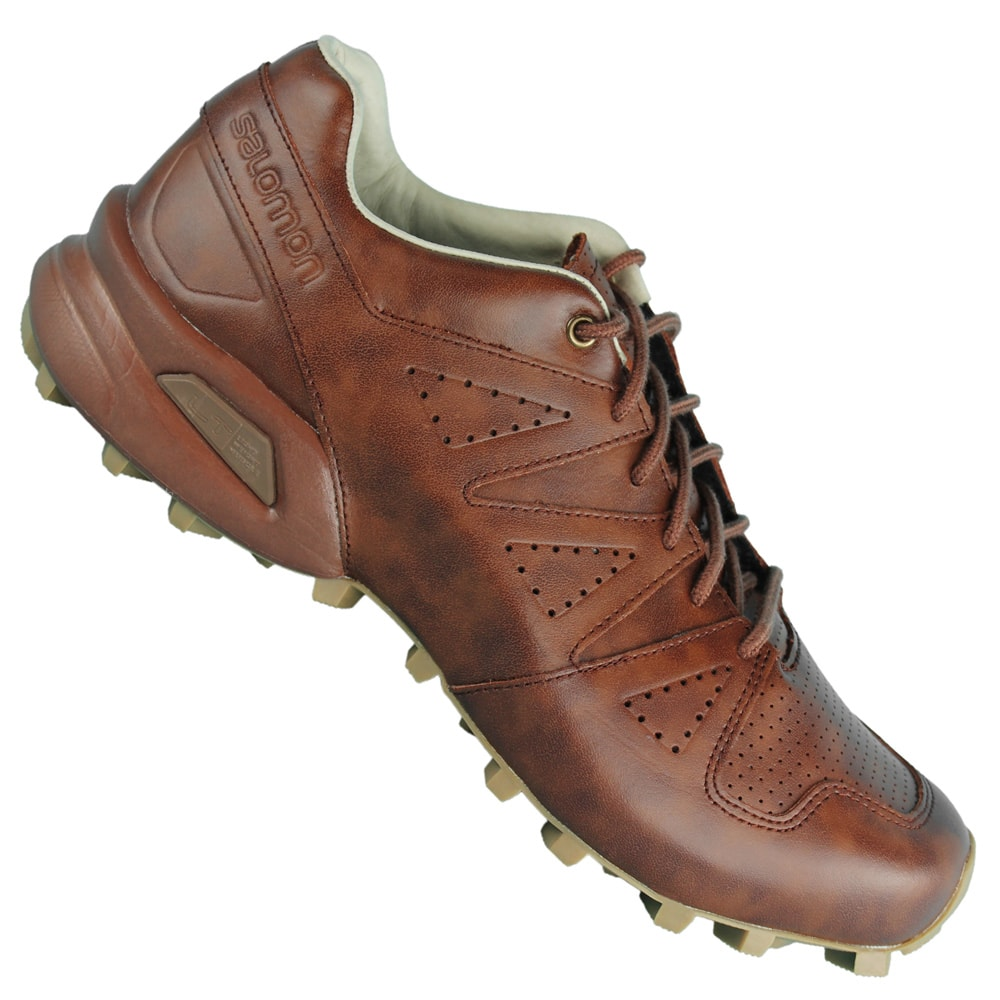 369072cognac Sonderedition Speedcross Ltr Leder Salomon Ltrsand 3Rj54AL