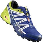 Salomon Speedcross Vario Herren-Laufschuhe Surf the Web/Blue