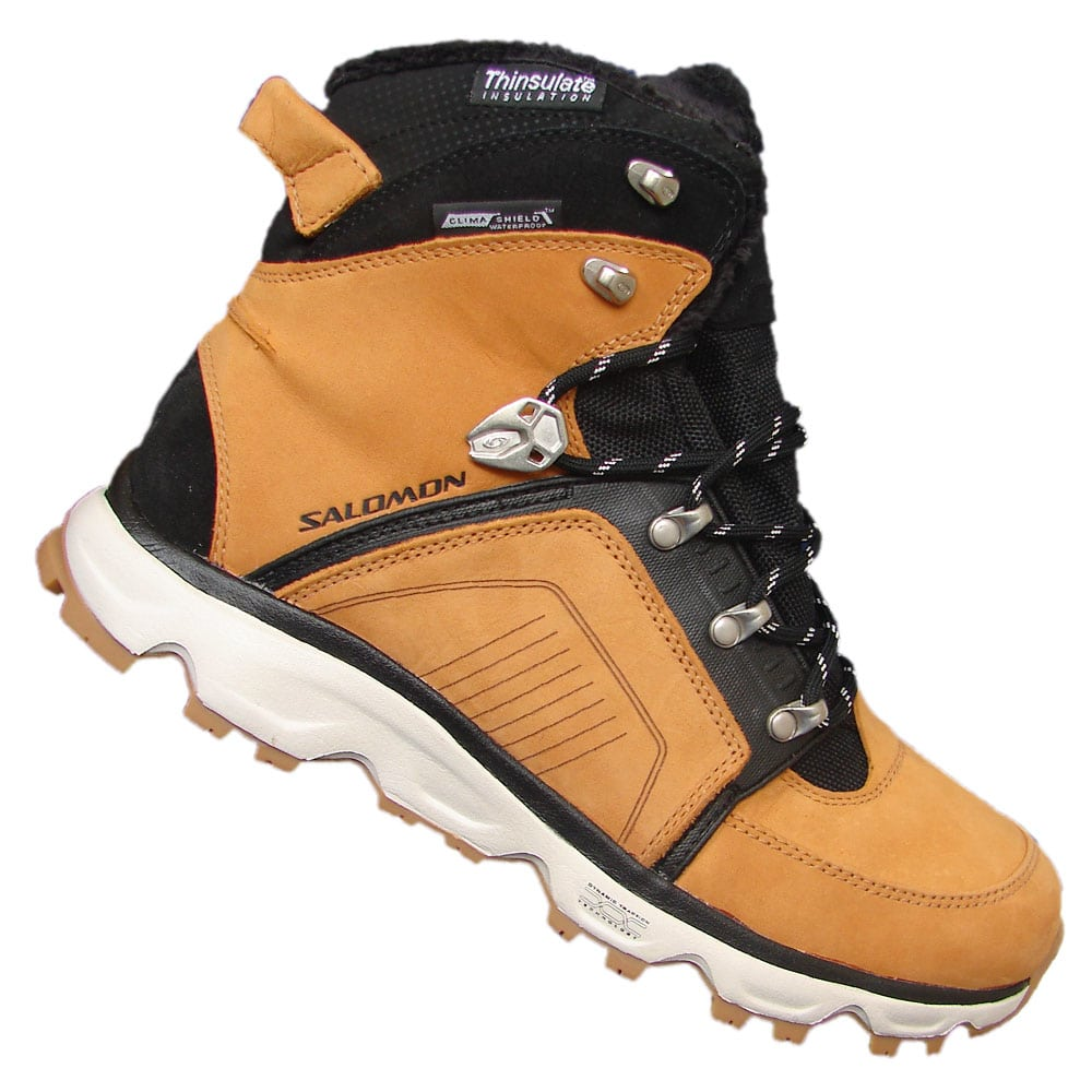 salomon winterschuhe