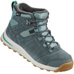 Salomon Utility TS CSWP Kinder-Winterschuhe Trellis/Stormy Weather