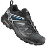 Salomon X Ultra 3 Herren-Wanderschuhe Phantom/Black