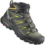 Salomon X Ultra 3 MID GTX Castor Gray