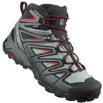 Salomon X Ultra 3 Mid GTX Lead/Stormy Weather