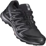 Salomon XA Lite GTX Herren-Laufschuhe Black/Quiet Shadow