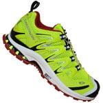 Salomon XA PRO 3D Ultra men 329882 (pop green) 2013