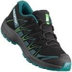 Salomon XA Pro 3D Junior Kinder-Laufschuhe Black