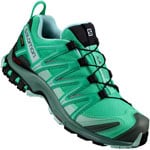 Salomon XA Pro 3D GTX Woman Damen-Laufschuhe Electric Green