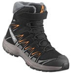 Salomon XA Pro 3D Winter CSWP Kinder-Winterschuhe Black/Magnet