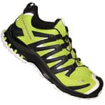 Salomon XA PRO 3D Ultra men 119557 (pop green)