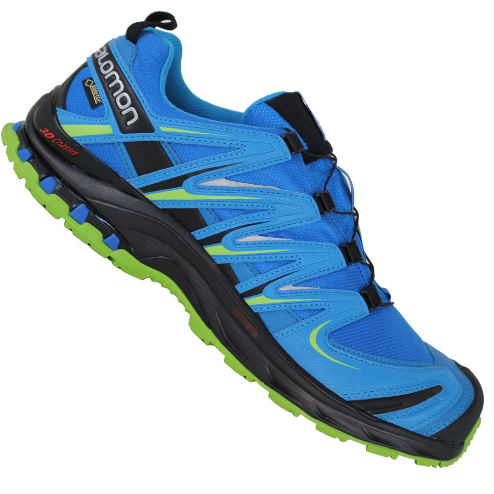 new concept 7becb 6e655 Salomon XA Pro GTX Outdoorschuhe 2015