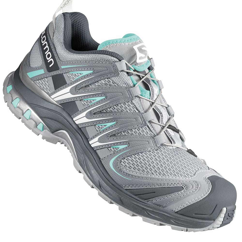 Salomon XA Pro 3D Women's Trail Laufschuhe - 40